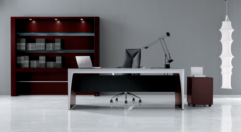 Bueromoebel design  Design schreibtisch, designbüromöbel
