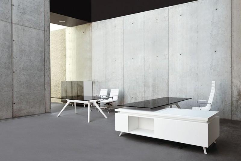 Designertisch, Designchefzimmer, Imac Schreibtisch, Schreibtisch weiß, Apple-Bürotisch, Designchefzimmer, Designchefschreibtisch, Managerschreibtisch, Design Büromöbel, Designertisch Apple,IMac Design