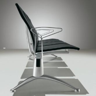 Sitzbanktraverse, Design-Sitzbank
