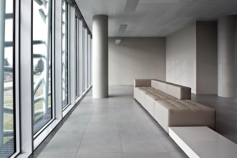 Design Couch, Sitzelemente, Dreiersitzbank,