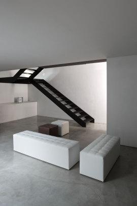 Sitzwürfel, Designsitzbank, Designsitzelemente, Designwartemöbel, Designwartesessel,