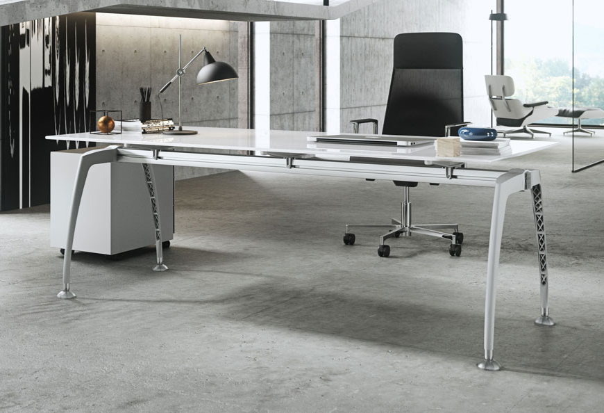 Designbüromöbel und Designstühle - Büromöbel