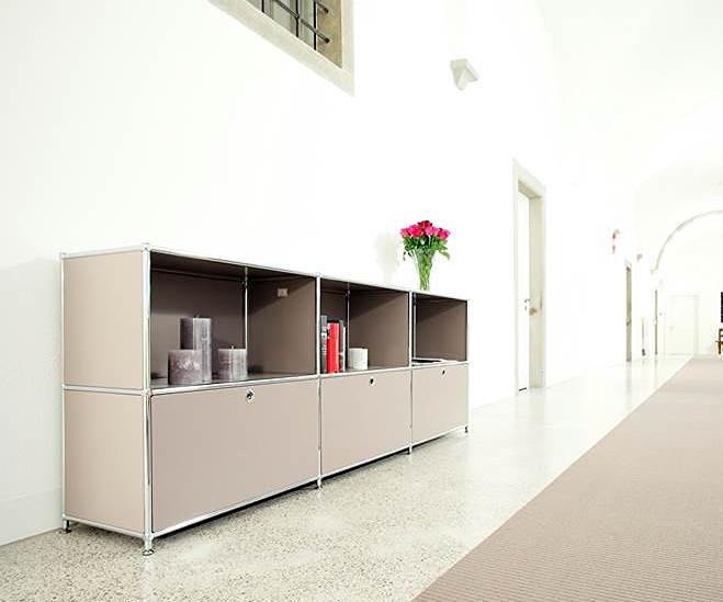 Designbüromöbel und Designstühle - FLEXCUBE