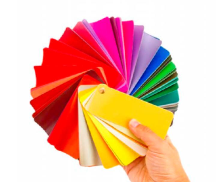 Farbige Büromöbel, bunte Büromöbel, bunter Schrank, Büroeinrichtung CI, farbige Büroeinrichtung, rote Büromöbel, weisse Büromöbel, Büromöbel alle Farben, Büroschrank farbig
