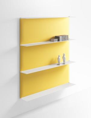 Akustikwandpaneel, Nachhall verbessern Büroraum, Schalldämmung Büro, Design Akustikabsorber