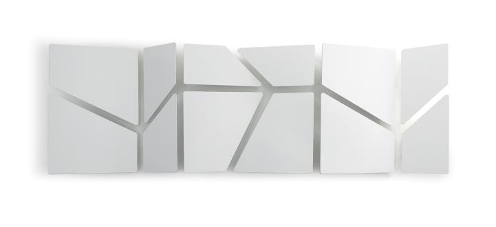 Designakustik Büro, Akustikabsorber Büro, Wand akustik absorber